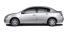 Used 2012 Nissan Sentra 2.0 S