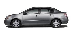 2012 Nissan Sentra image