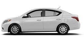 Used 2012 Nissan Versa SV