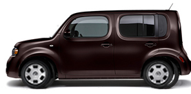 Used 2012 Nissan cube 1.8 S