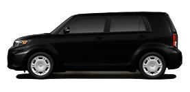 2012 Scion xB 4D Wagon
