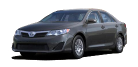 Used 2012 Toyota Camry L
