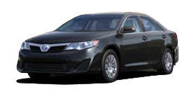 Used 2012 Toyota Camry 4dr Sdn I4 Auto L