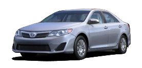 Used 2012 Toyota Camry SE