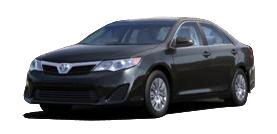 2012 Toyota Camry image