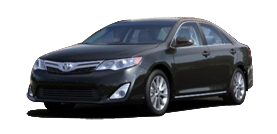 Used 2012 Toyota Camry Hybrid 4dr Sdn XLE