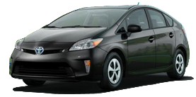 2012 Toyota Prius Two 5D Hatchback