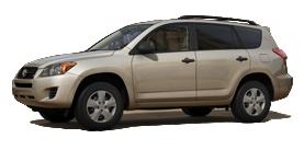 Used 2012 Toyota RAV4 FWD 4dr I4