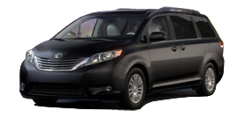2012 Toyota Sienna image