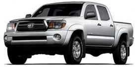 used 2012 Toyota Tacoma PreRunner