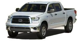 Used 2012 Toyota Tundra 4WD