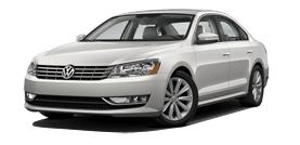 used 2012 Volkswagen Passat TDI SEL Premium