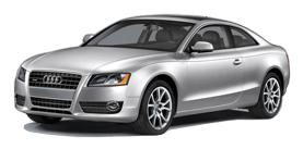 used 2013 Audi A5 Premium Plus
