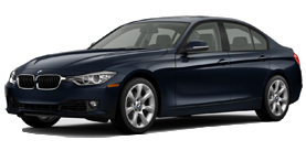 2013 BMW 3 Series image