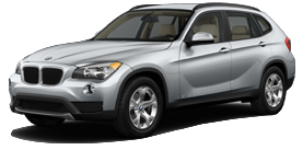 2013 BMW X1 image