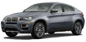 Used 2013 BMW X6 xDrive50i