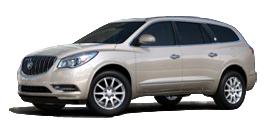 2013 Buick Enclave image