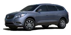 2013 Buick Enclave FWD 4dr Premium