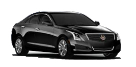 used 2013 Cadillac ATS Luxury