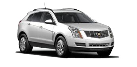 Used 2013 Cadillac SRX Luxury Collection