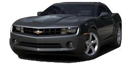 used 2013 Chevrolet Camaro LT