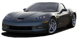 Used 2013 Chevrolet Corvette Grand Sport 2LT