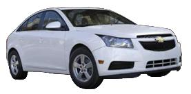 2013 Chevrolet Cruze image