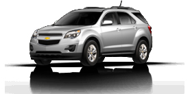 Used 2013 Chevrolet Equinox LT