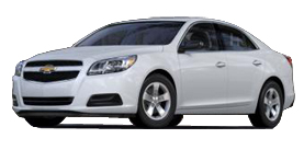 Used 2013 Chevrolet Malibu LS