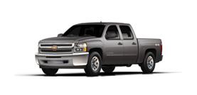 2013 Chevrolet Silverado 1500 image