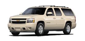 used 2013 Chevrolet Suburban LS