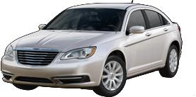 used 2013 Chrysler 200 Touring | BOB HOWARD DODGE 405-936-8900