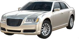 2013 Chrysler 300 image