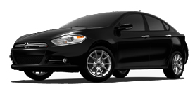 Used 2013 Dodge Dart Limited