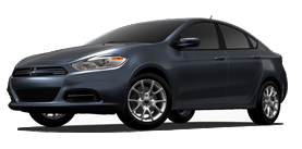 used 2013 Dodge Dart Rallye