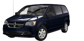 2013 Dodge Grand Caravan 4dr Wgn