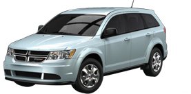 2013 Dodge Journey image