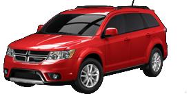 used 2013 Dodge Journey FWD 4dr SXT