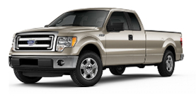2013 Ford F-150 image