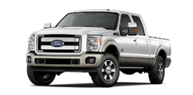 Used 2013 Ford Super Duty F-250 SRW King Ranch
