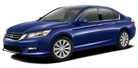 Used 2013 Honda Accord Sedan EX