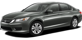 Used 2013 Honda Accord Sdn LX