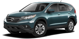 Used 2013 Honda CR-V EX