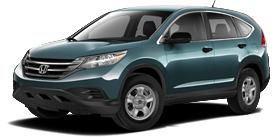 2013 Honda CR-V image