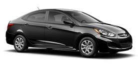 Used 2013 Hyundai Accent GLS
