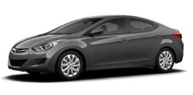 Used 2013 Hyundai Elantra GLS w/Preferred Pkg