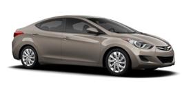 Used 2013 Hyundai Elantra GL