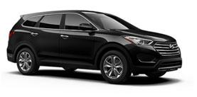 used 2013 Hyundai Santa Fe GLS