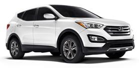 2013 Hyundai Santa Fe image