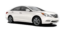 Used 2013 Hyundai Sonata SE